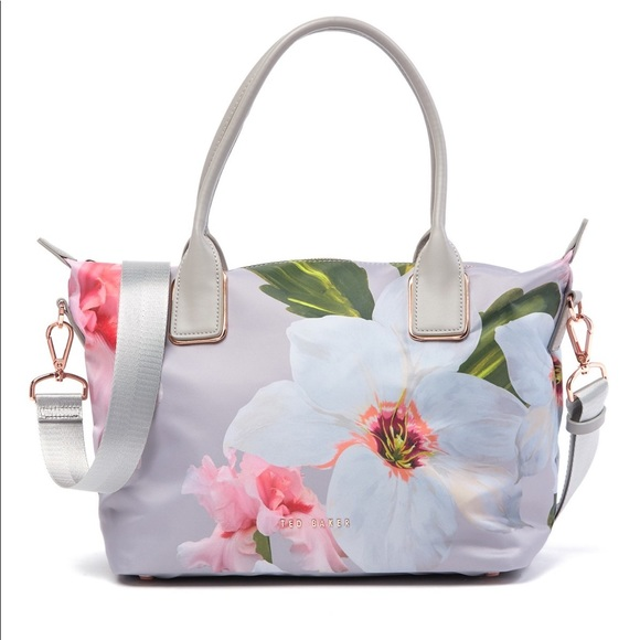 0c0c9357e Ted Baker London Orsja Chatsworth Bloom Tote Bag